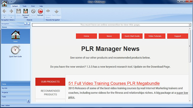 plr-manager-homepage